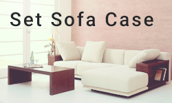 Set Sofa Case
